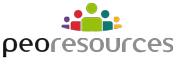 PEO Resources Logo